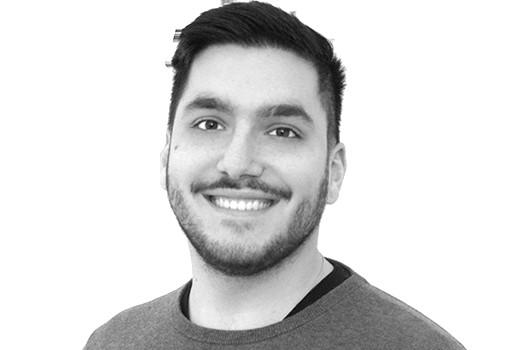 OMT-Experte Marcel Özdemir