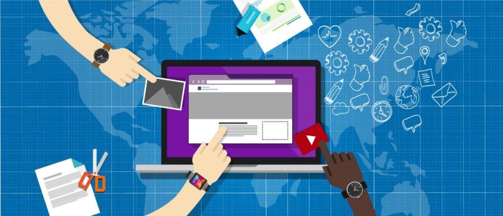Joomla! ein CMS für nutzerfreundliche Websites