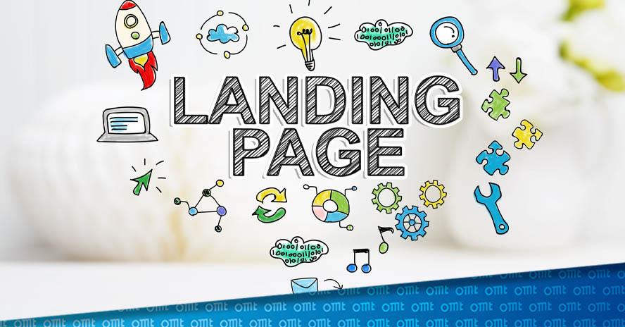 Landing-Page Basics – der geZIELTE Unterschied