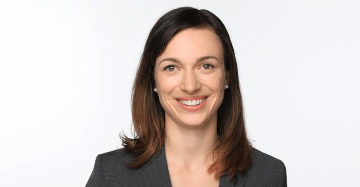 OMT-Experte Rebekka Riek