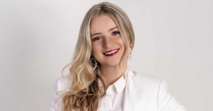 OMT-Experte Selina Alisa Kornegger