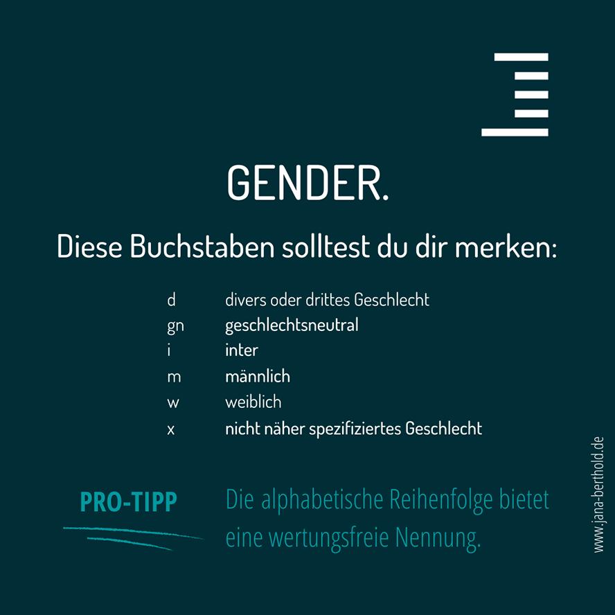 gender-abkuerzungen_jana berthold