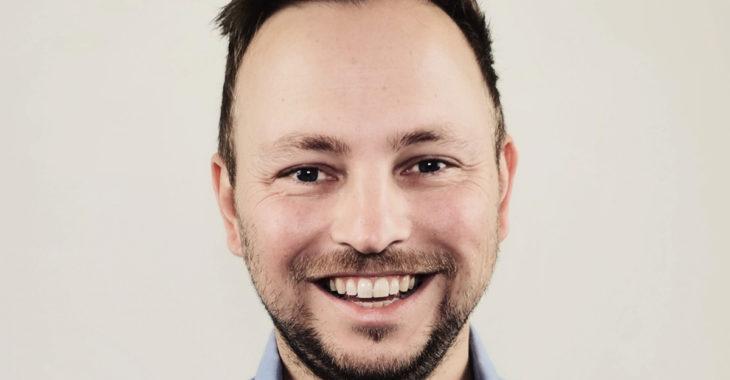 OMT-Experte Uli Zimmermann