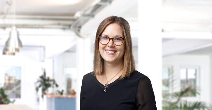 OMT-Experte Mandy Wieczorek