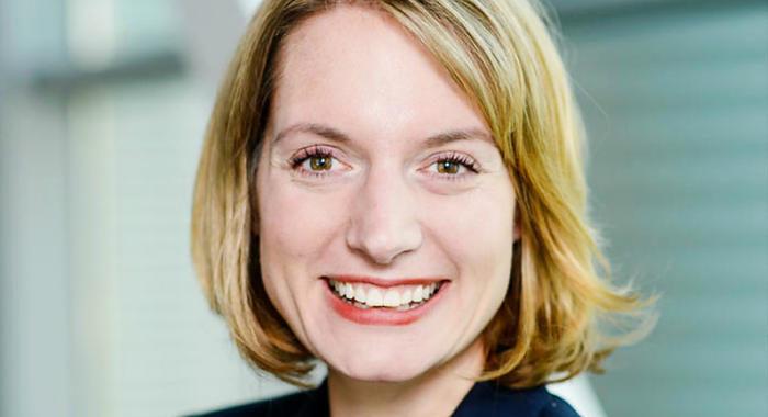 OMT-Experte Stephanie Wißmann