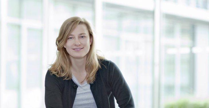 Anita Böhm OMT-Expertin