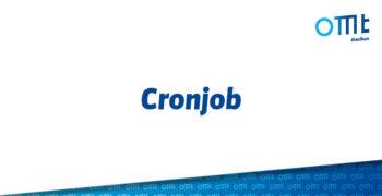 Was ist ein Cronjob?