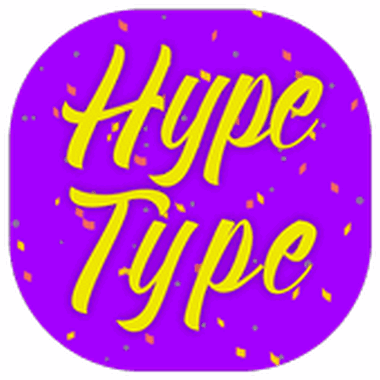 Hype Type