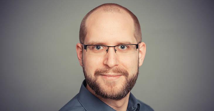 Timo Pauli Profilbild