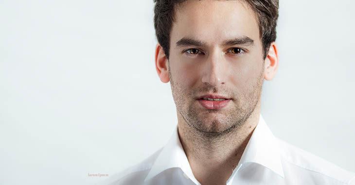 Maximilian Laborenz Profilbild