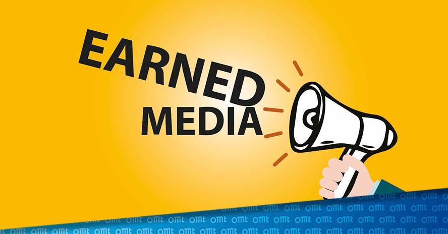 Public Relations Earned Media