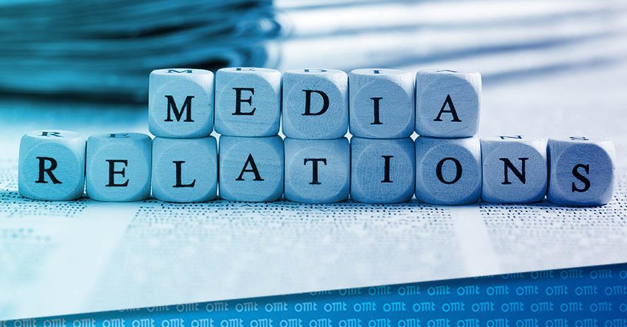 Public Relations Media Relations