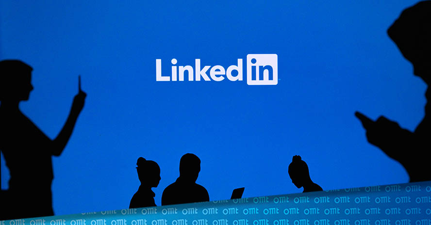 5 Ideen für den Einsatz von Matched-Audience-Kampagnen bei LinkedIn