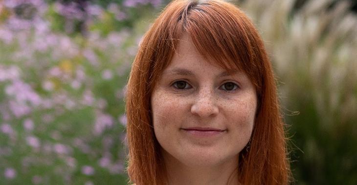 Profilbild Jennifer Fritz