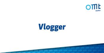 Was ist ein Vlogger?