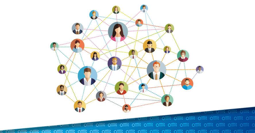 Richtig Netzwerken – 9 Tipps und einige NoGo's beim Networking