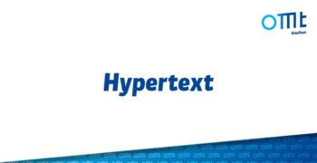 Was ist ein Hypertext?