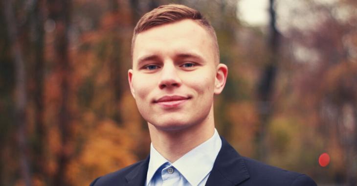 Moritz Lehmann Profilbild