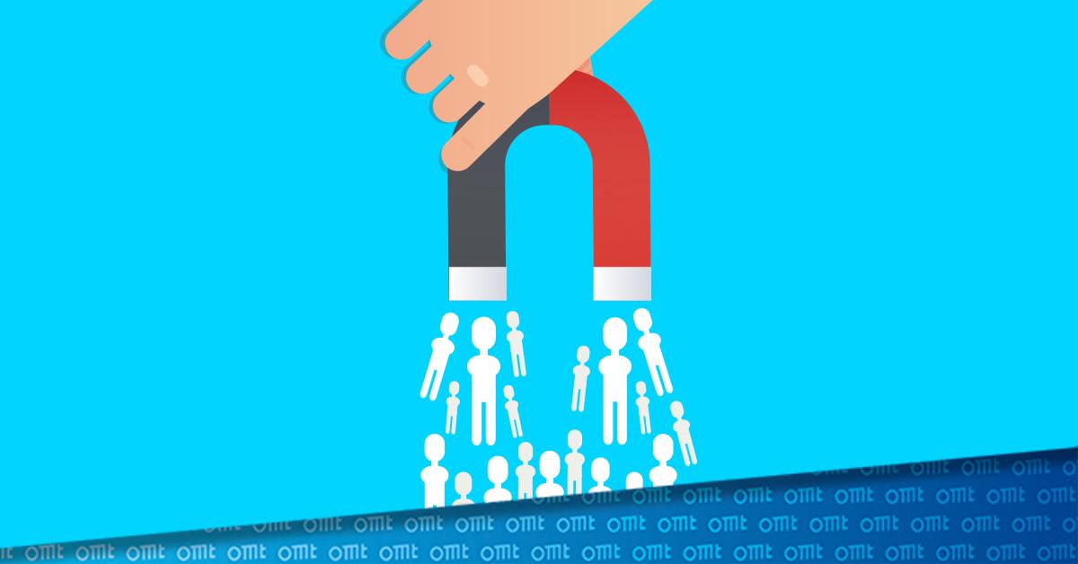 Lead-Generierung im digitalen Zeitalter – Hol Dir jetzt das kostenlose Infomaterial zum OMT-Seminar!