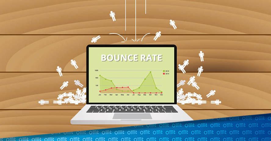 7 Tipps, die Dir helfen, Deine Bounce Rate (Absprungrate) zu verringern