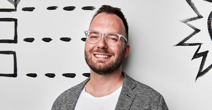 Daniel Bruckhaus Profilbild