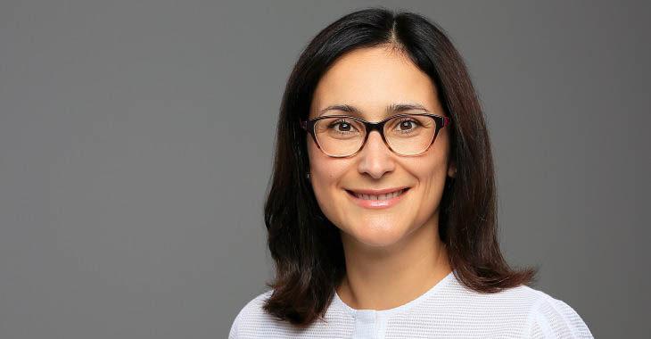 Severina Orozova Profilbild