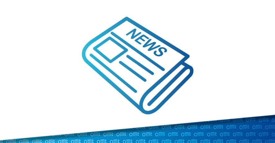 """Zeitung mit Überschrift """"News"""""""