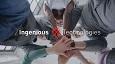 Ingenious Technologies Wer wir sind und was wir machen