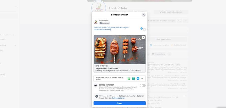 Einstieg in die 6 Instrumente des Facebook-Marketings für Anfänger