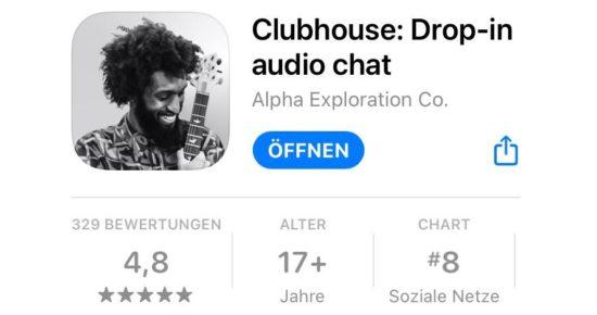 Clubhouse – nur ein Hype oder Plattform mit Marketing-Potenzial?