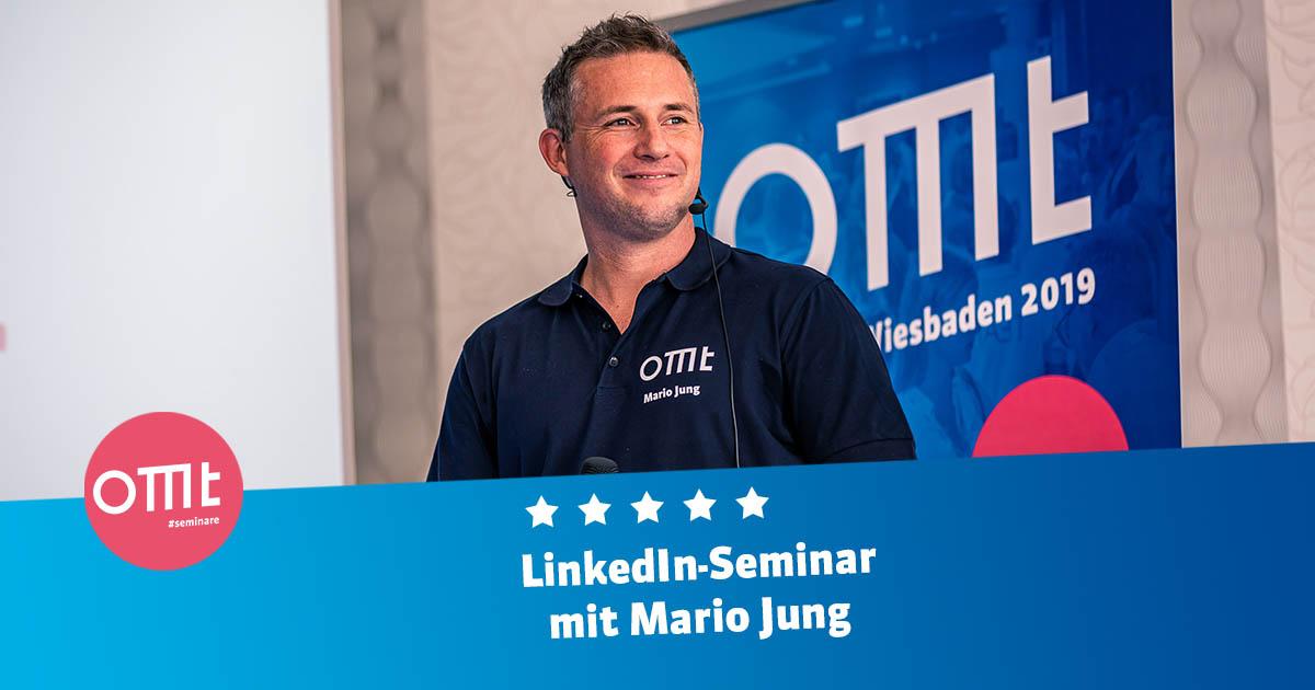 LinkedIn-Seminar