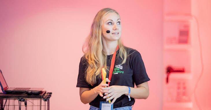 Lisa Zöfgen Bild für Expertenprofil