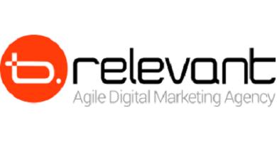 b.relevant – Agile Digital Marketing Agency GmbH