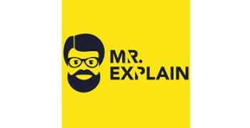 Mr. Explain