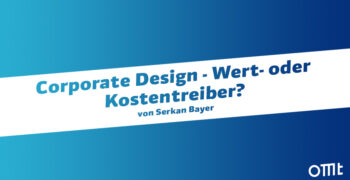 Corporate Design - Wert- oder ...