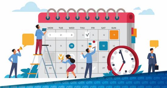 Mit dem Content-Plan Dein Online Marketing erfolgreicher gestalten