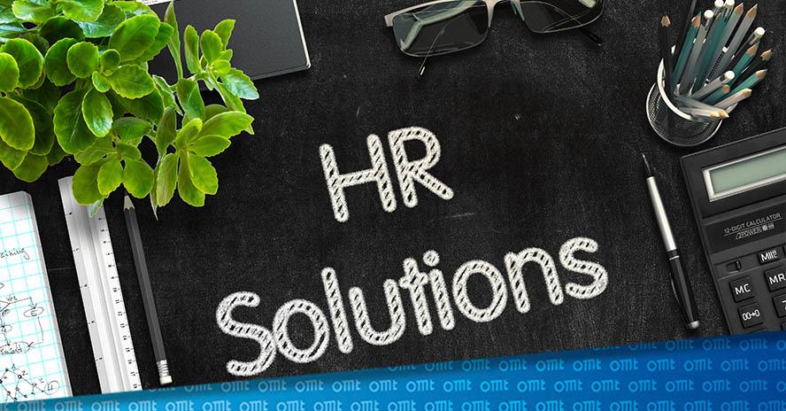 HR-Lösungen