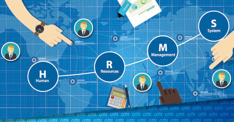 HR-Software Grafik