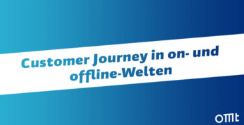 Customer Journey in on- und of...