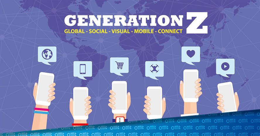 Das Mysterium Generation Z – Werte und Eigenschaften