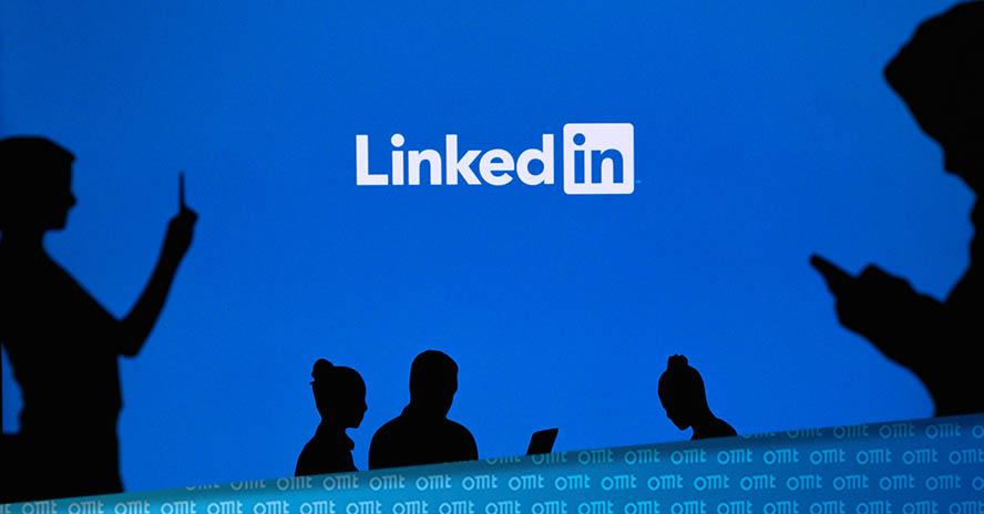 LinkedIn Marketing-Seminar 2021 mit Mario Jung