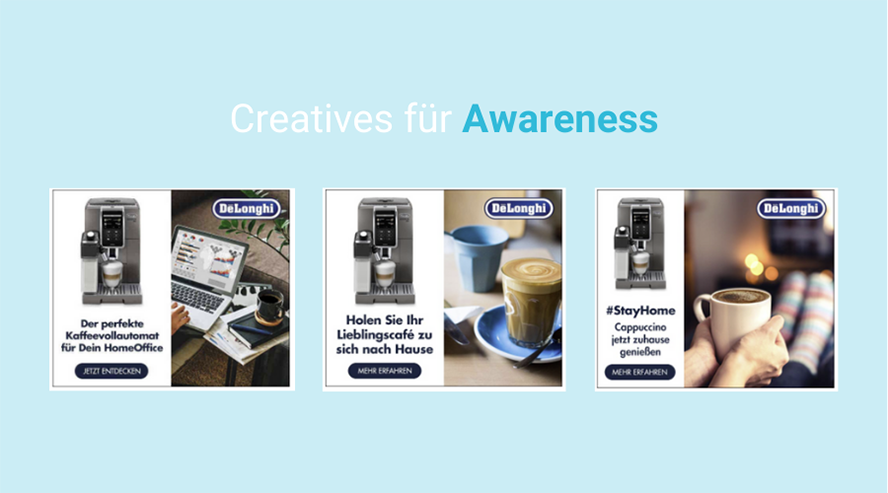 026 Creatives für Awareness