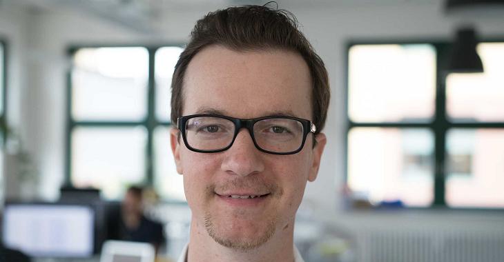 Christian B. Schmidt - OMT-Experte