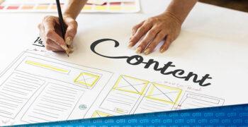 Content Creation – den Text vor lauter Buchstaben nicht sehen