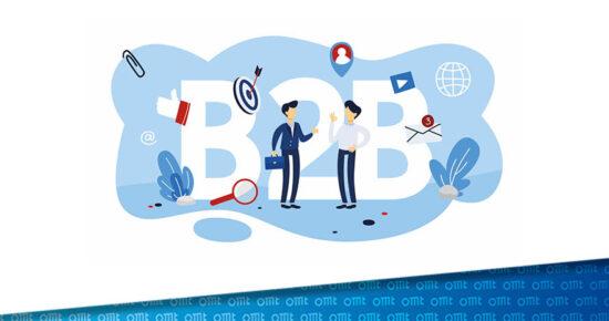 Deshalb ist 2021 das beste Jahr für B2B-Marketing