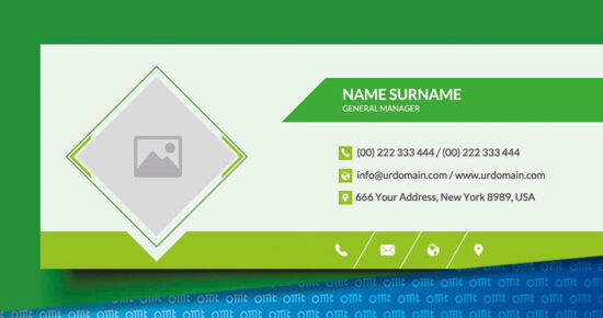 Die E-Mail-Signatur als Marketingkanal liegt im Trend