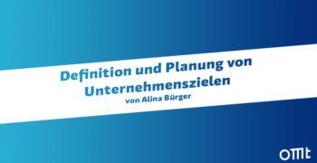 Definition und Planung von Unt...