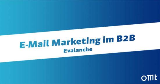 E-Mail Marketing im B2B