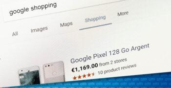 Google Shopping Keyword Skript – Endlich auf Suchbegriffe bieten können