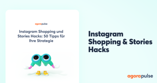 Instagram Shopping und Stories